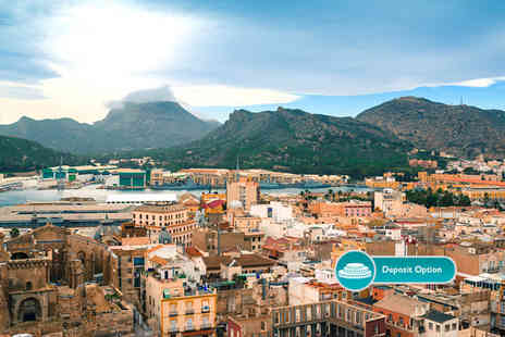 Crystal Travel - 10 night Colombia trip with 3 nights in Bogota, 4 nights in Medellin and 3 nights in Cartagena - Save 30%