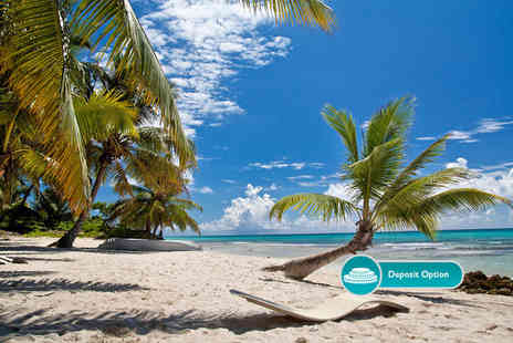 Tour Center - Sven night full board Caribbean cruise and one night Miami stay including flights - Save 47%