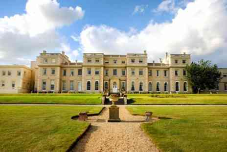 De Vere - One or Two Nights Stay with Breakfast - Save 0%