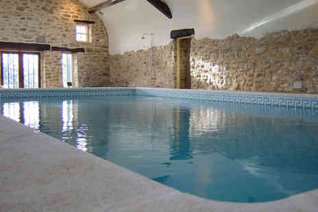 Bowlees Cottages - Two nights Stay countryside cottage break for up to four people - Save 56%