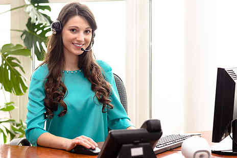 vizualcoaching - Receptionist & Front of House Management Online Course - Save 91%