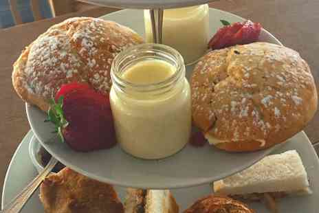 The Aston Taphouse - Afternoon Tea For Two or Four with Optional Prosecco or Ale - Save 46%
