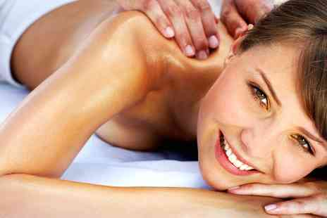 Lirio Therapy - 30 or 60 Minute Swedish, Deep Tissue or Hot Stone Massage - Save 50%