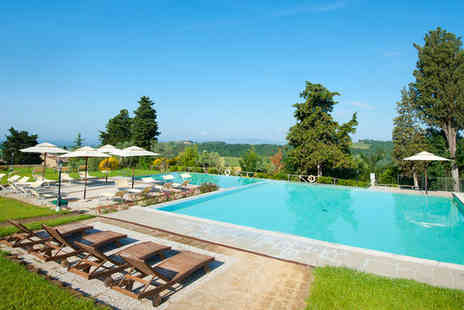 Villa San Filippo - Four Star 4 nights Stay in a Superior Room - Save 38%