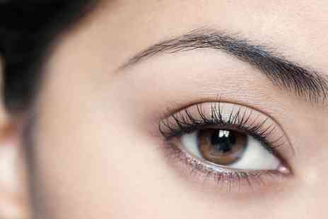 Sunset Boulevard - Lvl Lashes with Tint - Save 52%