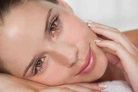 London Beauty and Tanning - One or Two 45 Minute Sessions of CACI Facial - Save 0%