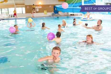 Pontins - Two Night Self Catering Break for Four with Activities and Entertainment - Save 0%