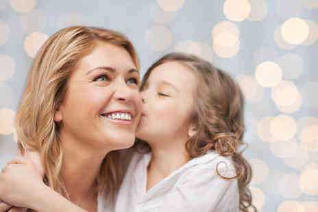 Kaushik Bathia Photography - Mother And daughter photoshoot - Save 0%