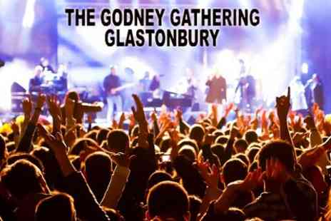 The Godney Gathering - £10 Ticket Featuring Reef and Toploader - Save 50%