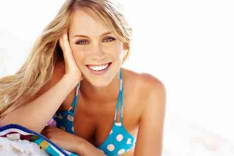 TLC for Nails - Full Body Spray Tan - Save 0%