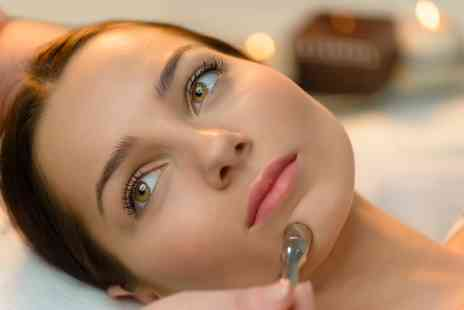 Peppermint - One or Three Sessions of Microdermabrasion - Save 0%