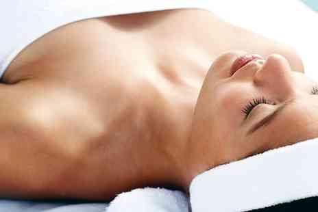 Room 305 - 30 Minute Facial or 30 Minute Back and Shoulder Massage or One Hour Full Body Massage - Save 66%