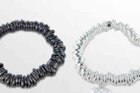 Silver Republic - Two sweetie style bracelets from Silver Republic - Save 50%