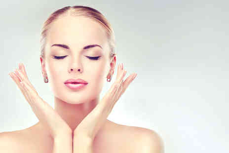 Enchanted Spa and Beauty - Mediterranean spa express facial and back massage - Save 69%