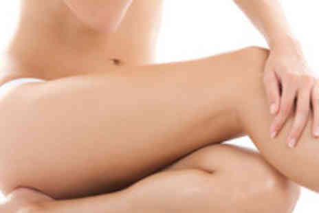 Luscious - 6 IPL sessions on 1 large & 2 med or 1 large, 1 med & 1 small area - Save 92%