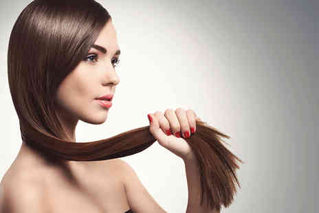 Hush Hair, Beauty & Spa - Brazilian blow dry treatment - Save 89%