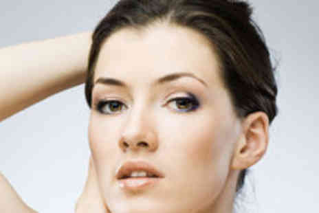Definitive Health & Beauty - Three crystal clear microdermabrasions - Save 67%