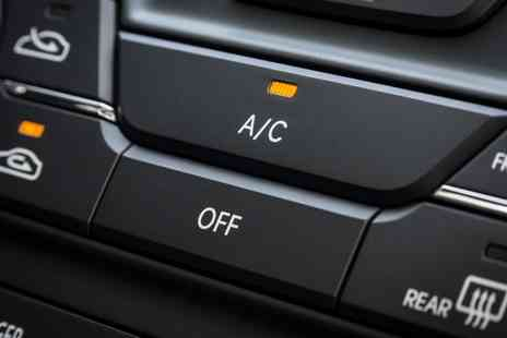 Loughborough Refurbs - Car Air Conditioning Re-Gas at Loughborough Refurbs - Save 0%