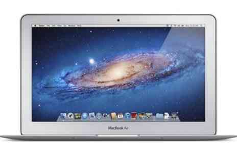 GoldBoxDeals - Refurbished Apple MacBook Air 11 Inch MC968 With Free Delivery - Save 0%