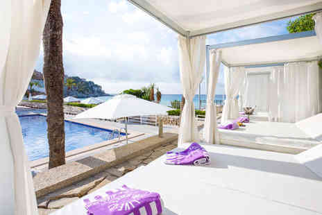 Be Live Adults Only La Cala Boutique - Four Star 4 nights Stay in a Double Superior Sea View Room - Save 35%