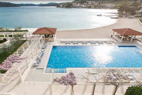 Grand Admiral Croatia - Five Star 7 nights Stay in a Mountain View Room - Save 37%