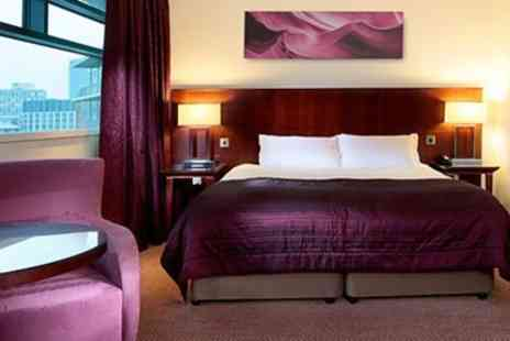 Macdonald Manchester Hotel & Spa - Manchester Stay with Breakfast & Bubbly - Save 0%