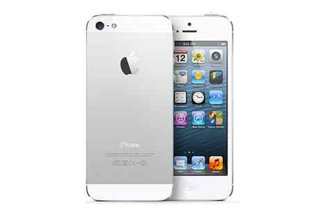 Clickwrap - iPhone 5 16GB Refurbished With Free Delivery - Save 0%