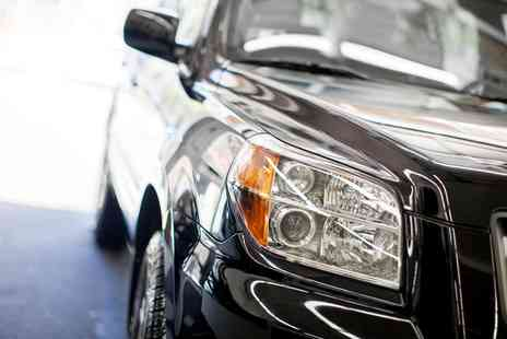 Loughborough Refurbs - 54 Point Check and Wash, Oil and Filter Change or Full Service with Diagnostics - Save 62%
