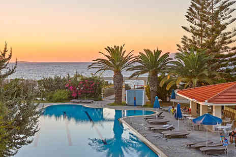 Ammos Resort - Three Star 14 nights Stay in a Classic Inland View Room - Save 37%