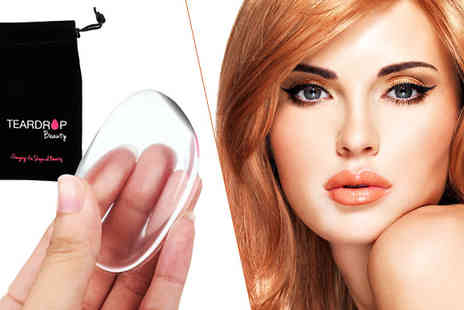 A2BShopping - Silicone Makeup Applier - Save 60%