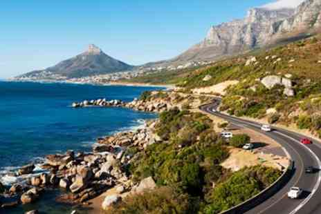 Travel Interaction - Western Cape 6 Night Self Drive Tour - Save 0%