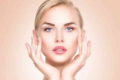 Luxury Beauty and Spa - Hifu Skin Tightening Facial - Save 0%