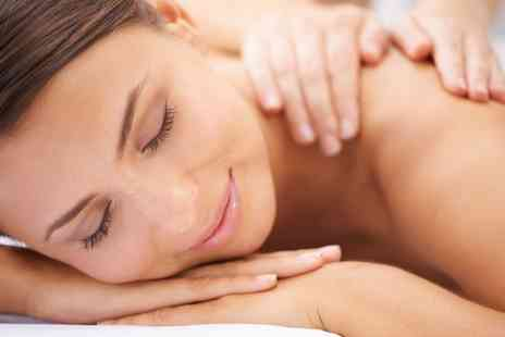 Adore Beauty Clinic - One Hour Deep Tissue and Indian Head Massage - Save 0%