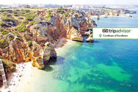 ClearSky Holidays - Seven night self catered Portugal break including villa and flights for up to six - Save 21%