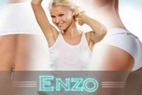 Enzo - Four Endermologie Lipomassage Sessions - Save 63%
