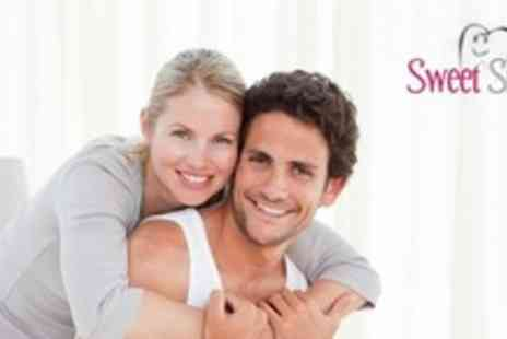 Sweet Smiles - Single Dental Implant - Save 55%