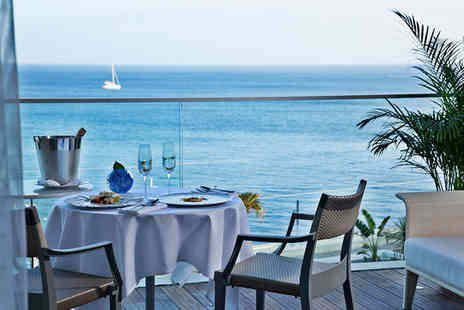 InterContinental Estoril - Five Star 4 nights Stay in a Garden View Deluxe King Room - Save 68%
