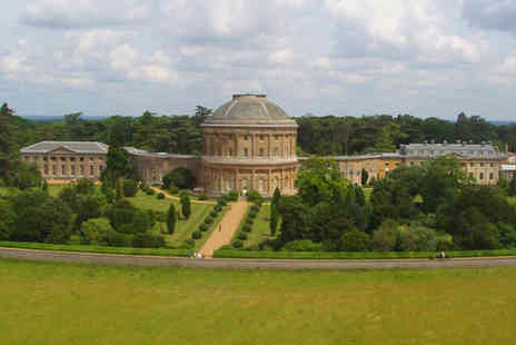 The Ickworth - Four Star 4 nights Stay in a Standard Room - Save 0%