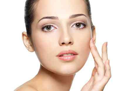 Saltash Aesthetics - IPL Thread Vein Treatment on One or Three Facial Areas - Save 56%