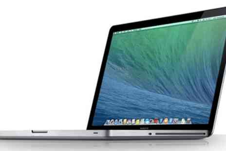 Buyer Area - Refurbished MacBook Pro 15 Inch Mid 2010 With Free Delivery - Save 0%