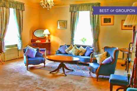 Rowley Manor Hotel - One or Two Nights Stay for Two with Breakfast with Option for Dinner and Afternoon Tea - Save 0%
