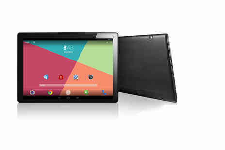 J&Y - 10 inch quad core android tablet - Save 77%