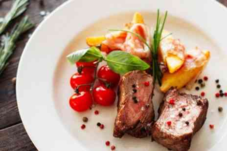 The Lincoln Hotel - Lunch & Wine for 2 with Lincoln Cathedral Views - Save 40%