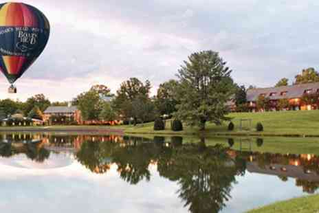 The Boar's Head - 4 Diamond Resort near Monticello with £40 Credit - Save 0%