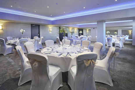 Elite London Events - Two tickets to Hiltons Atlantis Wedding Fair on 7th May 2017 - Save 50%
