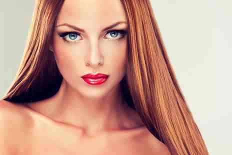 Blu Beauty - Keratin blow dry treatment - Save 52%