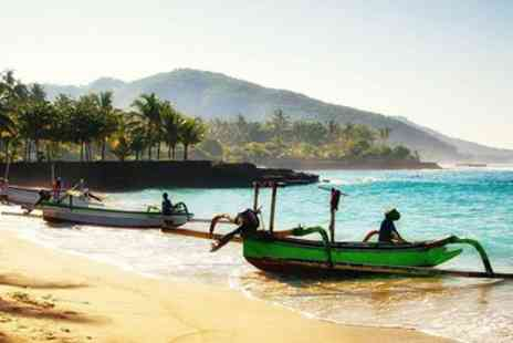 Air Travel Experts - Seven Night 5 Star Holiday in Nusa Dua with Flights - Save 0%