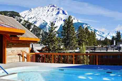 Moose Hotel and Suites -  Banffs All New Top Rated Hotel Stay - Save 0%