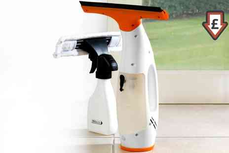 Groupon Goods Global GmbH - Prolectrix Window Cleaning Vacuum - Save 50%