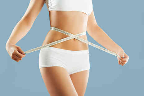 SB Aesthetic Clinic - Three or six sessions of laser lipo - Save 84%